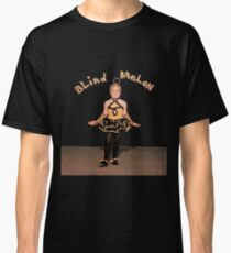 Rock Blind in Chains Classic T-Shirt