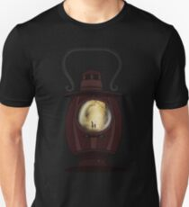 Do you take on the task of lantern bearer? T-Shirt