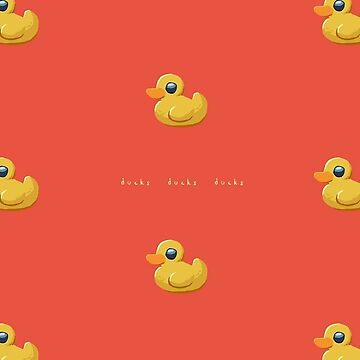 ducks, ducks, ducks by fightstacy