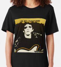 The Velvet Reed Slim Fit T-Shirt