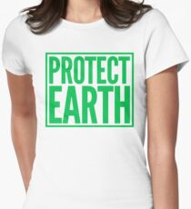 protect earth T-Shirt