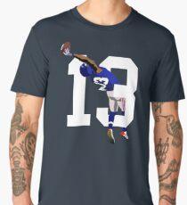 13 Odell catch 1 Men's Premium T-Shirt