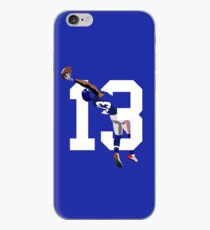 13 Odell catch 1 iPhone Case