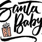 «Santa Baby» de Rubén Hoyu