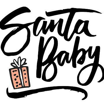 Santa Baby de rubenhoyu