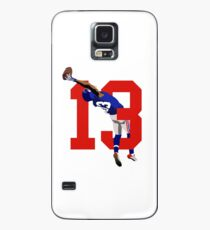 13 Odell catch 2 Case/Skin for Samsung Galaxy
