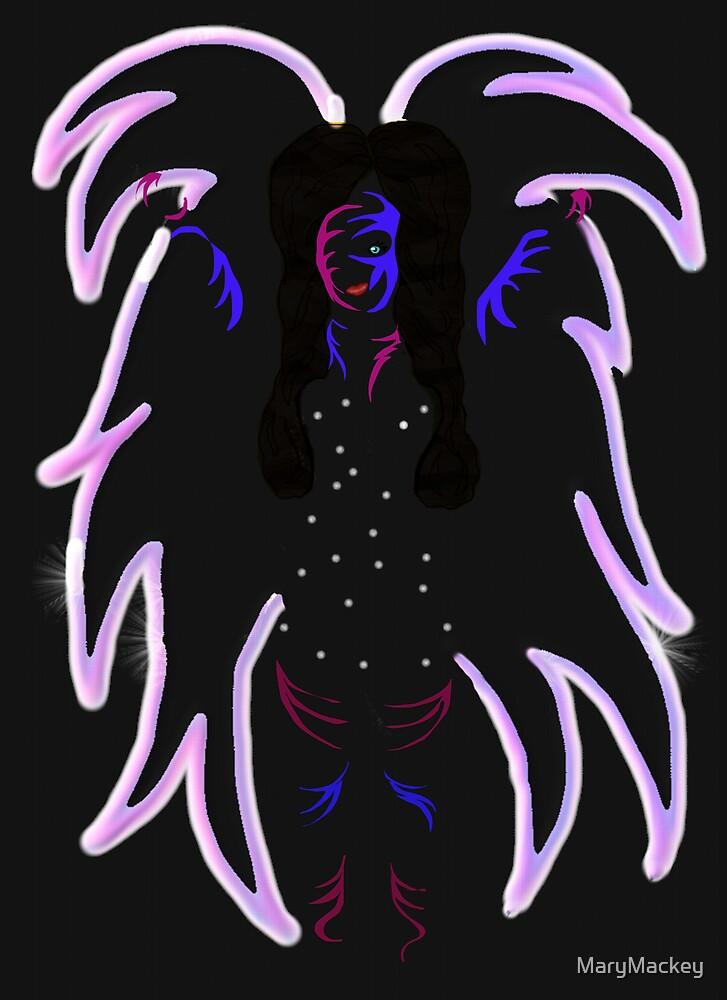 Phantom Angel by MaryMackey