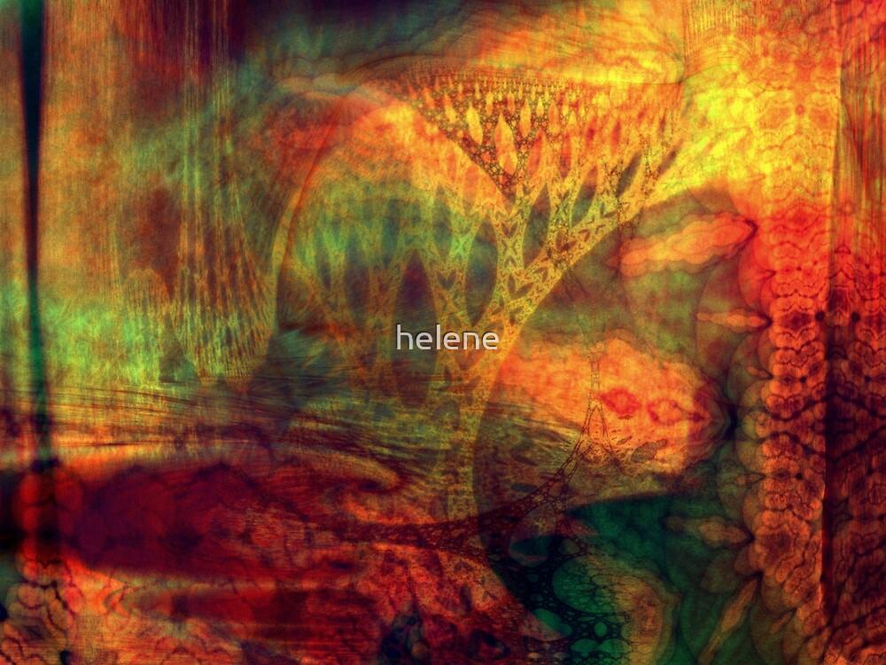 Earth song 12 by helene