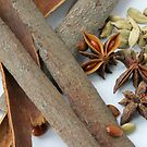 Spices by borstal