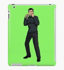 sterling iPad Case/Skin