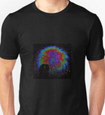 Oil slicky Unisex T-Shirt