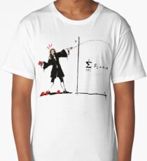 Newton Bombs Long T-Shirt
