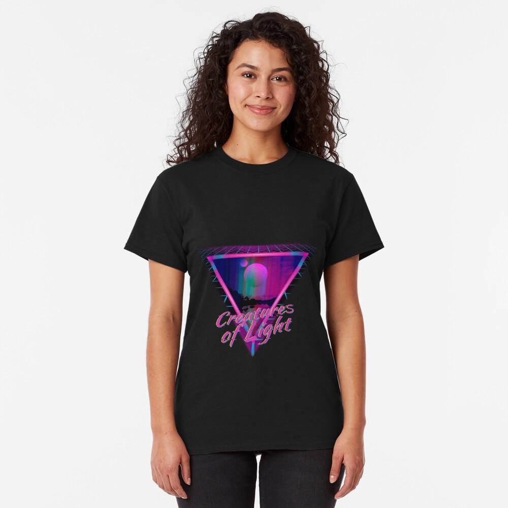 Creatures of Light Classic T-Shirt