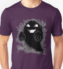 Lavender Town - Ghost T-Shirt