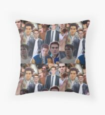 KJ Apa - Archie Andrews - Riverdale Floor Pillow