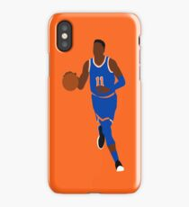 Frank Ntilikina iPhone Case/Skin