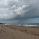 Storm brewing by Riihele