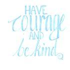 courage by RavensLanding