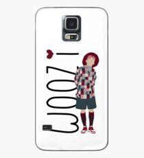 SEVENTEEN Woozi Ver 2 Case/Skin for Samsung Galaxy