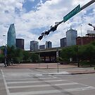 Dallas Downtown - West End - Continental and N. Houston by seymourpics
