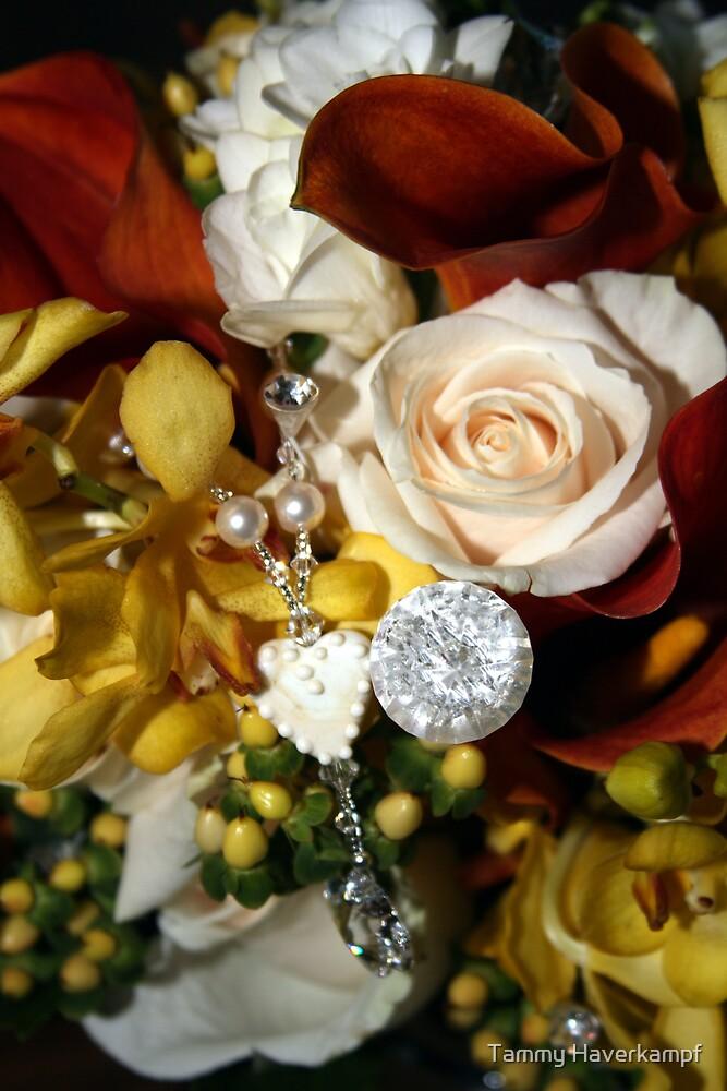 Wedding Day Flowers by Tammy Haverkampf