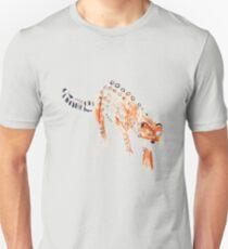 Tiger by Joseph Cobbs Unisex T-Shirt