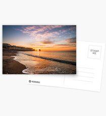 Freshwater Bay Sunrise Postcards