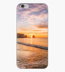 Freshwater Bay Sunrise iPhone Case