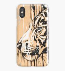 India Ink  iPhone Case/Skin