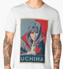 Itachi Uchiha Men's Premium T-Shirt