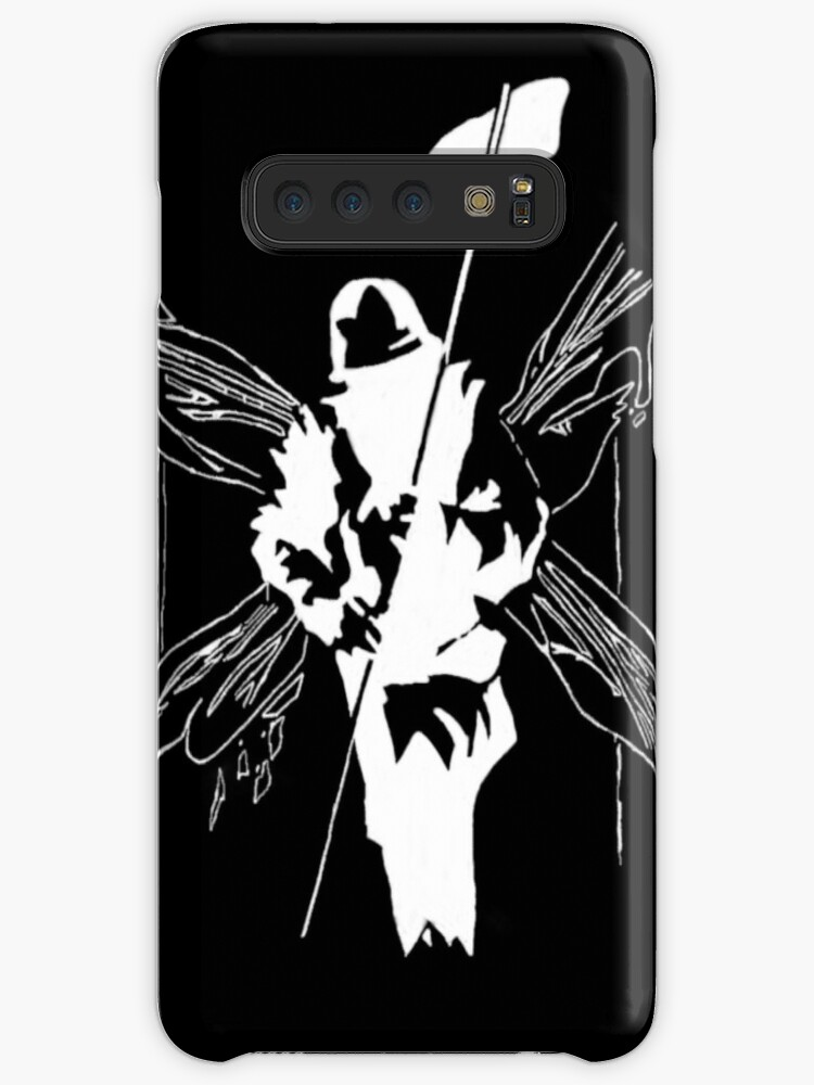 Linkin Park Hybrid Theory Lp Design Case Skin For Samsung Galaxy By Chickengirlmo