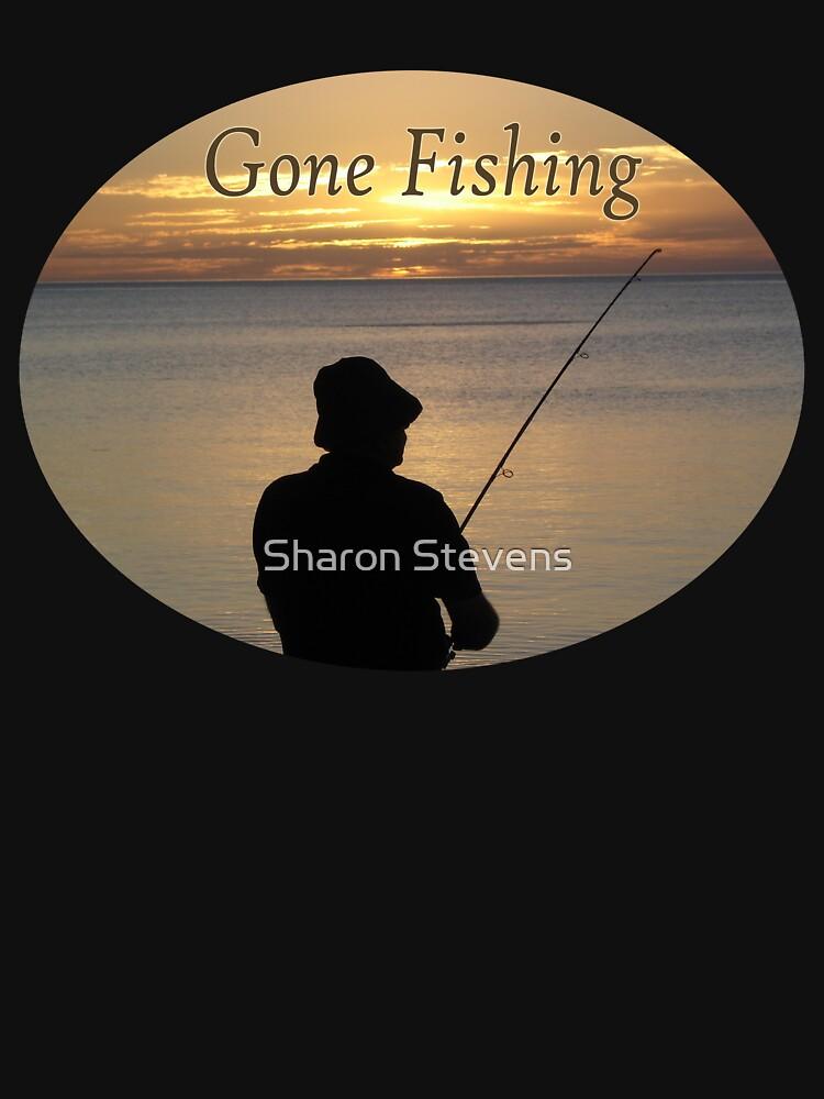 Gone Fishing by whitetigerau