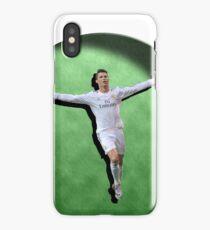 Cristiano Ronaldo Soccer Football Portugal CR7 Real Madrid iPhone Case/Skin