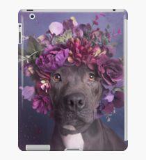 Flower Power, Aria iPad Case/Skin