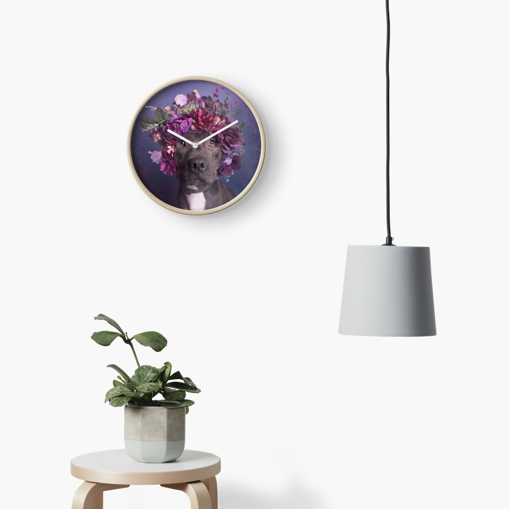 Flower Power, Arie Uhr