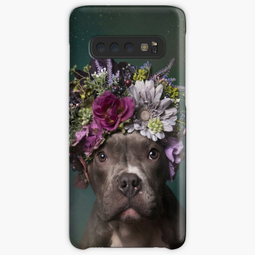 Flower Power, Tater Tot Case & Skin for Samsung Galaxy
