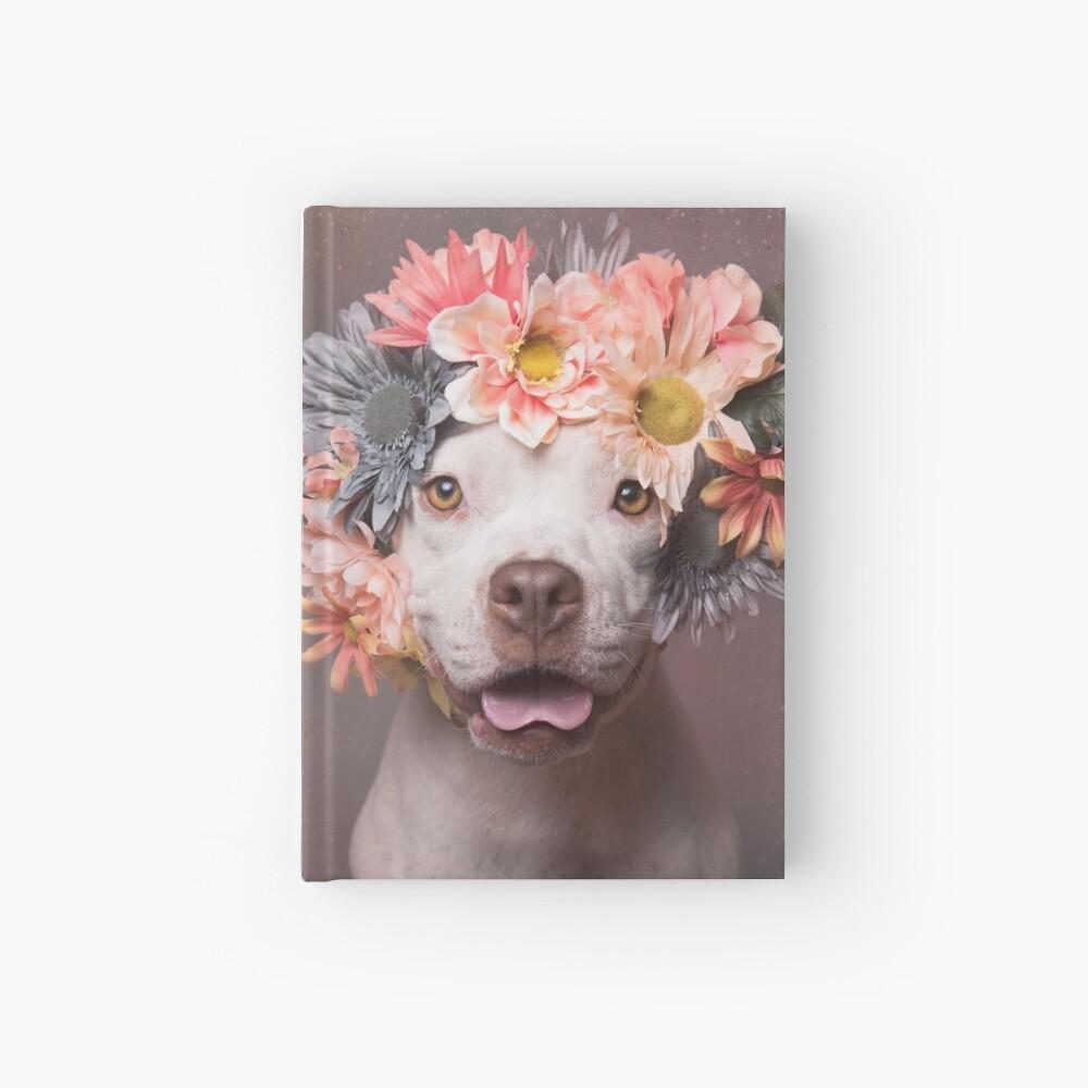 Flower Power, Ivy Cuaderno de tapa dura