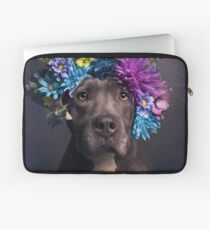 Flower Power, Schicksal Laptoptasche