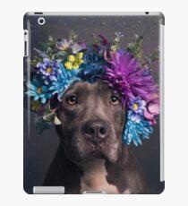 Flower Power, Destiny iPad Case/Skin