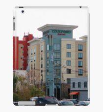 Architecture In Wilmington iPad Case/Skin