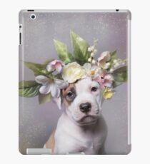 Flower Power, Adam iPad Case/Skin