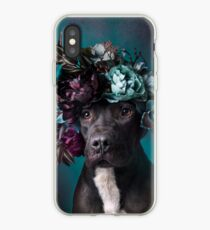 Flower Power, Aden iPhone Case