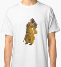 Beyonce Hold up Classic T-Shirt