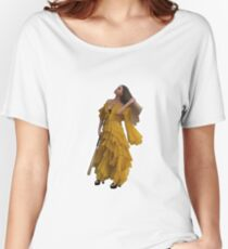 Beyonce Hold up Women's Relaxed Fit T-Shirt
