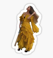 Beyonce Hold up Sticker