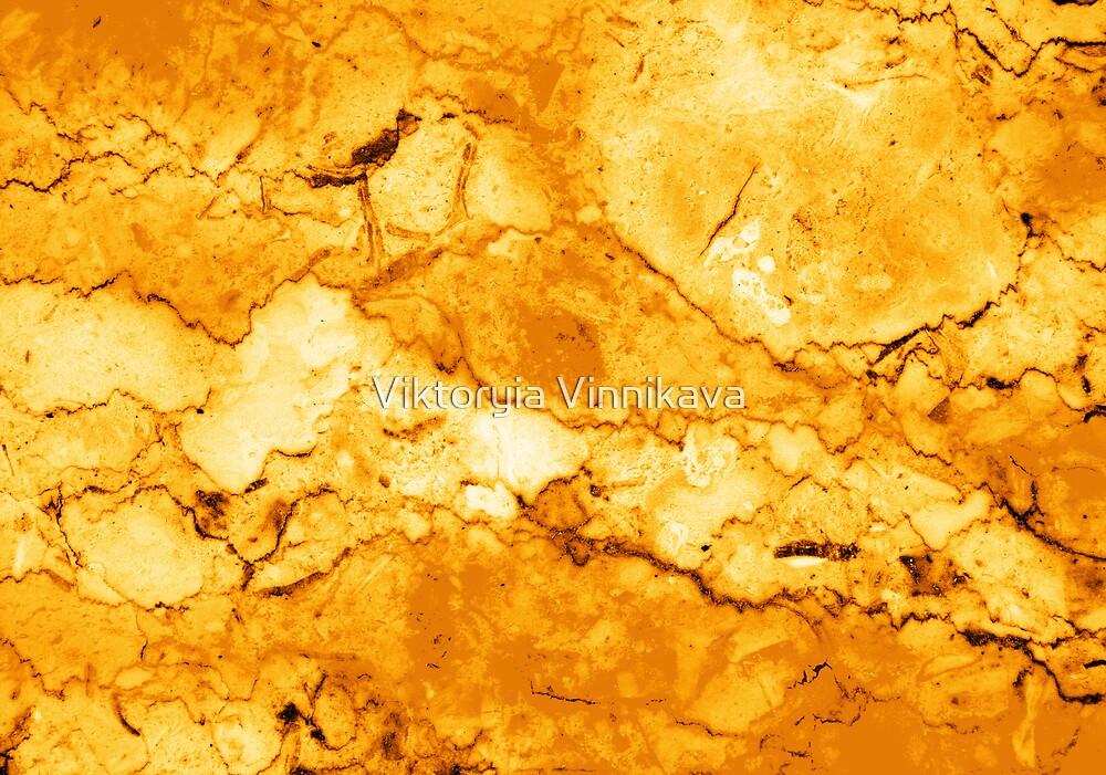 Gold by Viktoryia Vinnikava