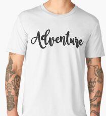 Adventure Men's Premium T-Shirt