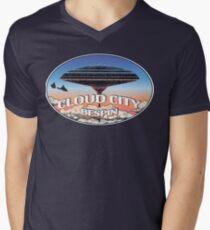 """Cloud City Souvenirs"" - From Lando, to you! T-Shirt"