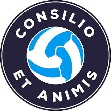 Consilio Et Animis by honolulu