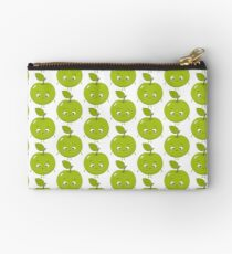 Cute Apple Studio Pouch